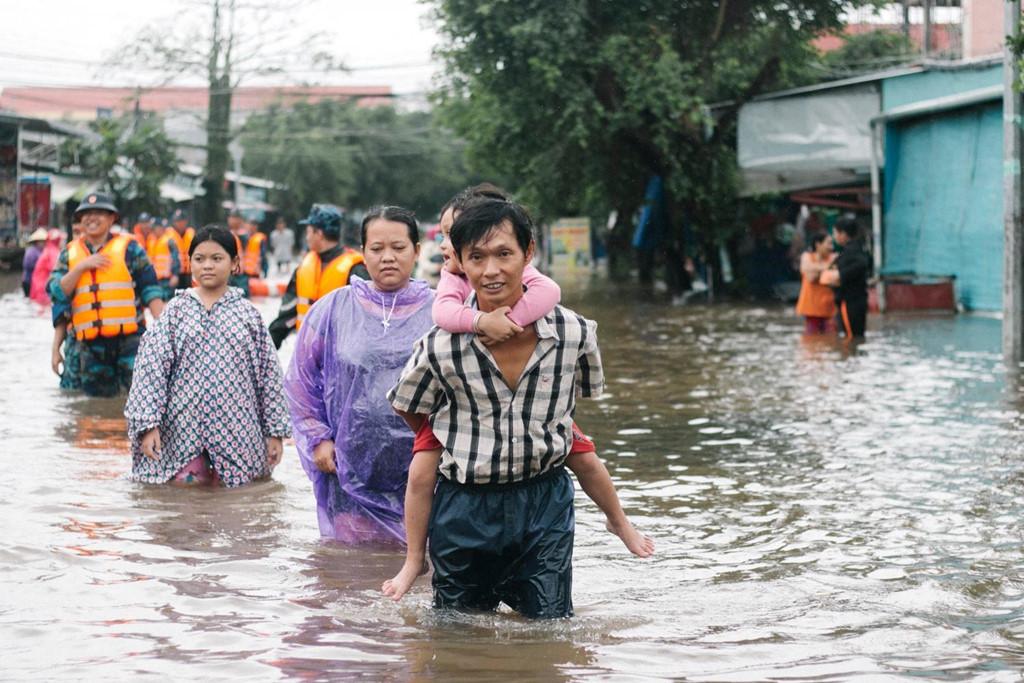 Nếu chính quyền không sửa sai, người dân Phú Quốc phải tập sống chung với ngập như các đô thị trong đất liền