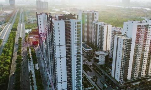 TP Hồ Chí Minh: Xem xét cho người dân được đấu giá căn hộ tái định cư
