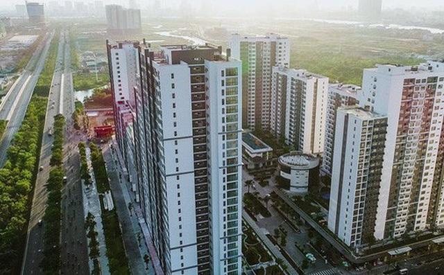 UBND TP Hồ Chí Minh đề nghị Sở Xây dựng TP nghiên cứu phương án cho người dân tham giá đấu giá trực tiếp từng căn hộ tái định cư tồn kho