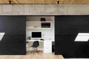 6 điều cần chú ý khi thiết kế phòng làm việc tại nhà