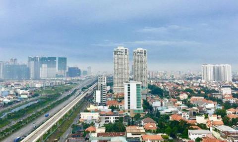 Thị trường ít thông tin, thiếu chính xác: Điểm yếu của thị trường bất động sản Việt