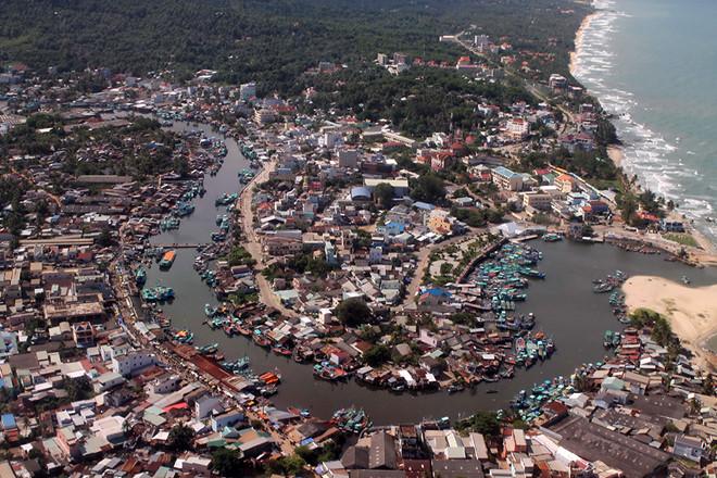 Kiên Giang đề xuất lập mới quy hoạch tổng thể phát triển đảo Phú Quốc Ảnh: Giang Sơn