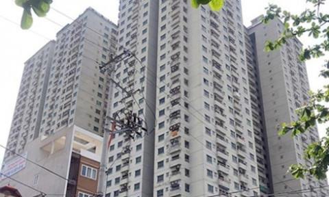 """Quản lý nhà chung cư sắp có quy định mới: Phường """"làm thay"""" nếu chủ đầu tư chây ì"""