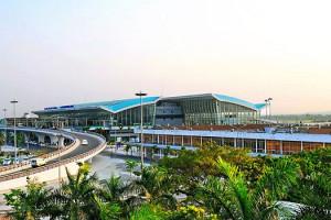 Bộ Xây dựng nghiên cứu ý tưởng phát triển đô thị sân bay cho Đà Nẵng