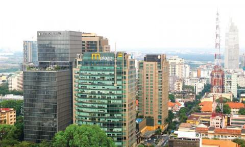 Văn phòng cho thuê hạng A tại TPHCM: Thiếu nguồn cung, giá thuê bật tăng