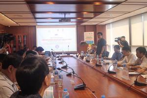 Hội thảo Khởi động chuẩn bị cho Diễn đàn doanh nghiệp vật liệu xây dựng – BMF 2019