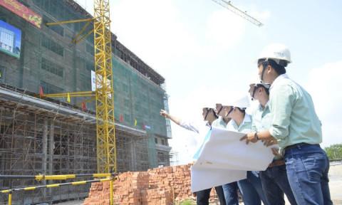 Hà Nội phê duyệt 31 quy trình giải quyết thủ tục hành chính thuộc Sở Xây dựng
