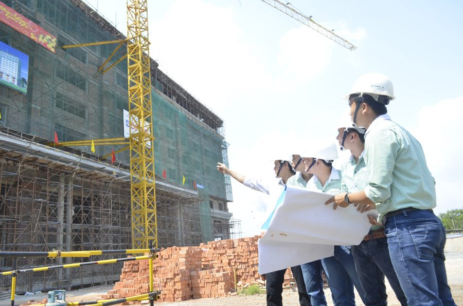 UBND TP Hà Nội phê duyệt 31 quy trình thủ tục hành chính thuộc thẩm quyền xử lý của Sở Xây dựng Hà Nội. (Ảnh minh họa).