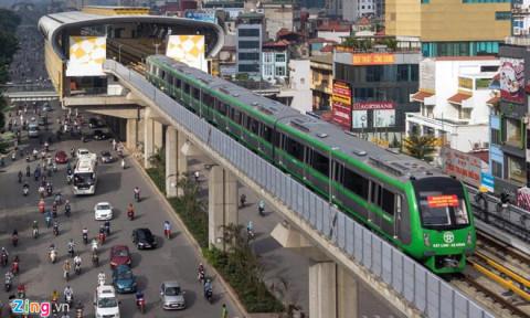 2 bộ trưởng giải thích lý do đội vốn các dự án đường sắt đô thị