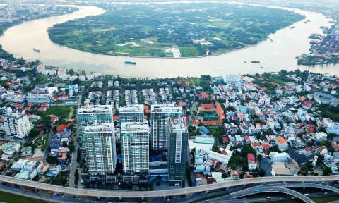 Thành lập Ban Quản lý phát triển đô thị TPHCM