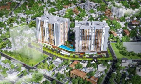 Topaz Twins – dự án thỏa mãn 3 yếu tố chuẩn về căn hộ cho chuyên gia nước ngoài thuê