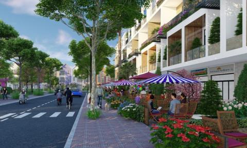 Bất động sản cuối 2019: Tiềm năng tăng giá của Bảo Lộc Golden City