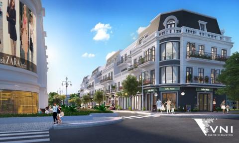 Vincom Shophouse Bắc Kạn: Khơi nguồn đầu tư cho vùng đất tiềm năng