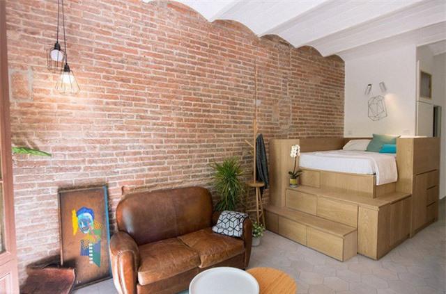 Đối với mỗi không gian sống khác nhau mà chủ nhân cần lựa chọn từng mẫu tủ liền giường cho phù hợp.