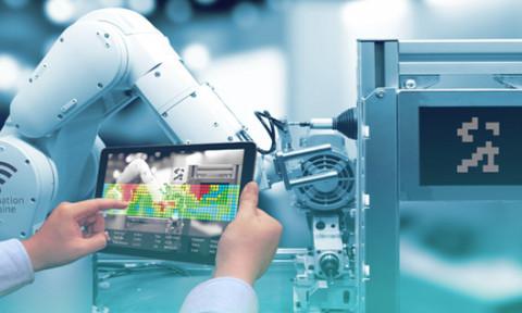 Hội thảo cho ngành sản xuất chế tạo trong Cách mạng công nghiệp 4.0