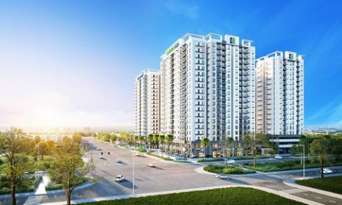 Dự án căn hộ Lovera Vista hướng đến gia đình trẻ