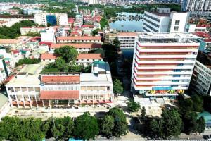 Thư mời: Kỉ niệm 50 năm xây dựng và phát triển Trường Đại học Kiến trúc Hà Nội
