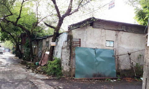 Lối thoát nào cho đất xen kẹt ở Hà Nội?