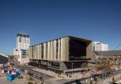 Thư viện Tūranga do Schmidt Hammer Lassen thiết kế mở cửa ở Christchurch