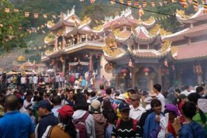 Giải bài toán bảo tồn văn hóa và phát triển du lịch