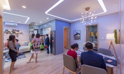 Hà Nội tiếp tục khan hiếm nguồn cung mới căn hộ cao cấp những tháng cuối năm
