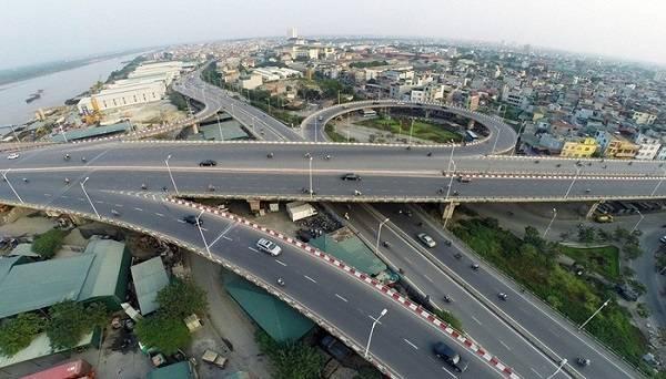 Trong các dự án BOT hầu như chỉ tập trung vào lĩnh vực giao thông