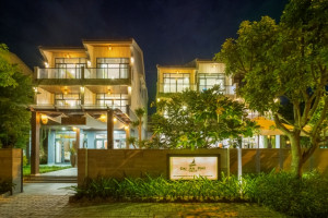 Phong cách Villa