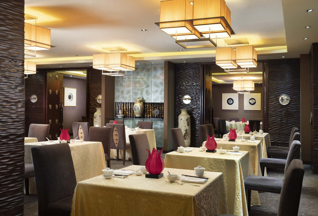 Nhà hàng Libai phục vụ các món Hoa đẳng cấp và tinh tế cho thực khách