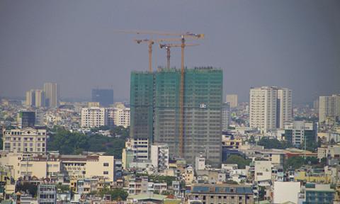 TPHCM: Siết chặt công tác cấp phép và quản lý trật tự xây dựng