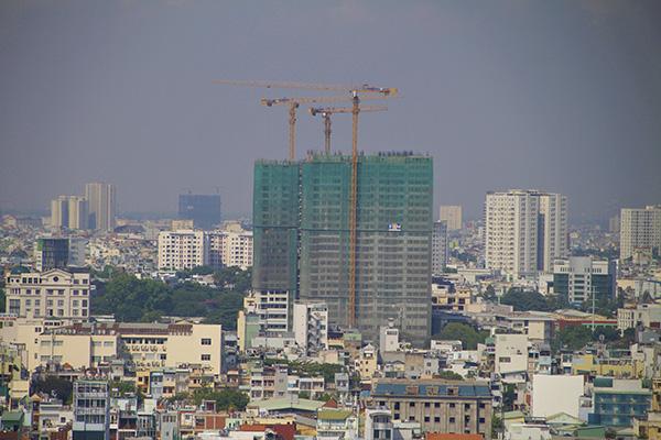 Sở Xây dựng Thành phố cần siết chặt công tác cấp phép và quản lý trật tự xây dựng trên địa bàn (ảnh: Trọng Tín)