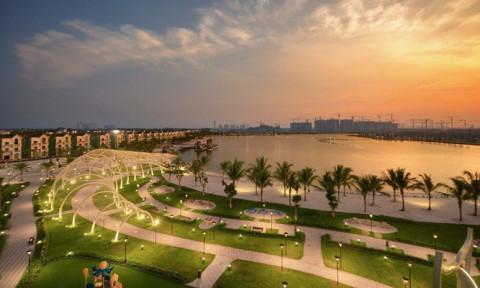 Dự án Vinhomes Ocean Park hút khách