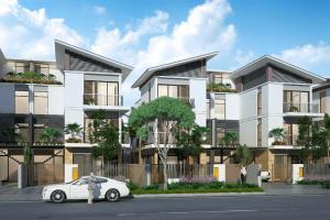 An Vượng Villa: 5 lý do đầu tư vào căn biệt thự gần mặt đường lớn