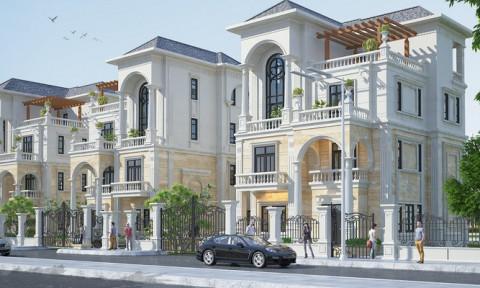 Xu hướng lựa chọn nơi an cư của giới nhà giàu
