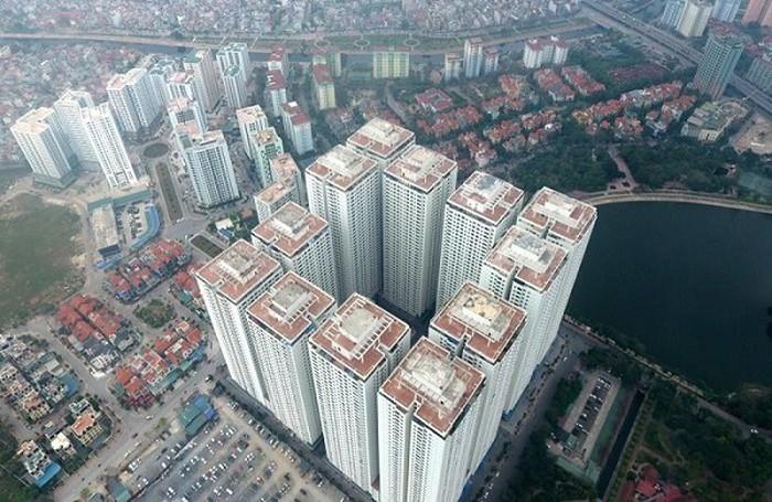UBND TP Hà Nội sẽ không cho phép các nhà đầu tư đã vi phạm nghiêm trọng được tham gia đầu tư các dự án phát triển nhà ở mới trên địa bàn
