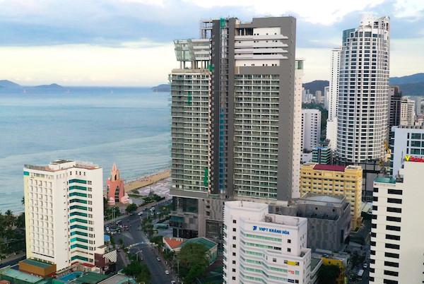 Sẽ bổ sung các quy định về quản lý, sử dụng đất các dự án bất động sản nghỉ dưỡng