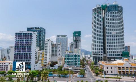 Khánh Hoà tìm giải pháp quản lý cao ốc chen kín bờ biển Nha Trang
