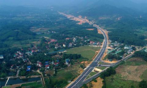 Hòa Bình chỉ định nhà đầu tư Dự án Khu đô thị mới Sông Đà 452 tỷ