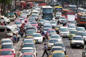 Thủ tướng Thái Lan nêu ý tưởng dời thủ đô để tránh quá tải, kẹt xe
