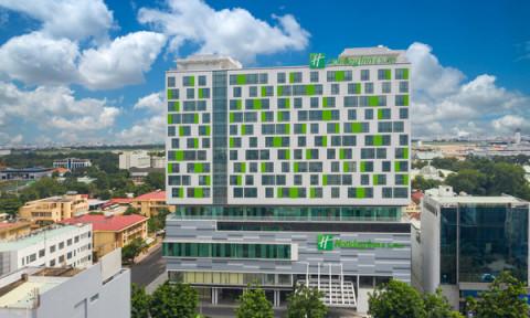Khách sạn cao cấp tại TPHCM vẫn đang thiếu