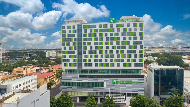 Lượng khách du lịch cả trong và ngoài nước đến Tp.HCM vẫn có xu hướng tăng cao khiến thị trường khách sạn còn nhiều tiềm năng để khai thác