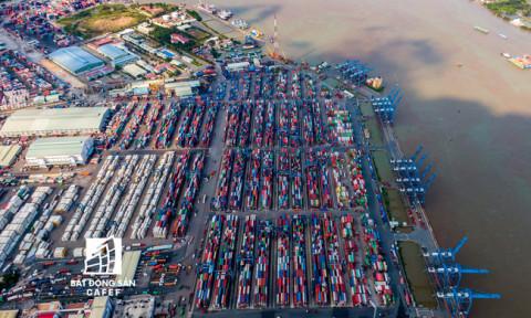 """Bất động sản công nghiệp Việt Nam sắp đón """"bão"""" đầu tư nước ngoài"""