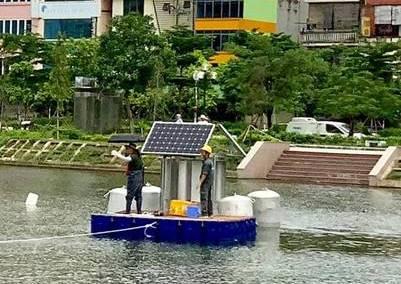 Xử lý môi trường nước đô thị cần một quy trình xử lý nước chặt chẽ và sự lựa chọn công nghệ tin cậy