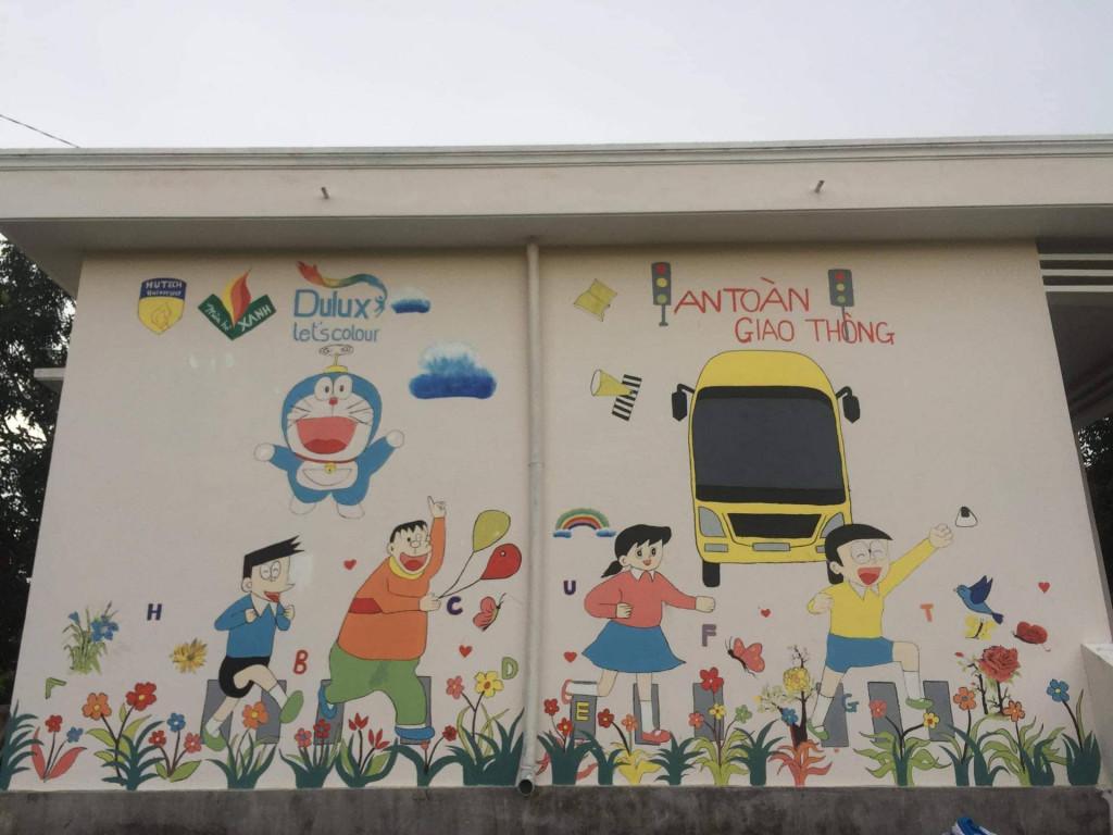 trường tiểu học ở Gia Lai