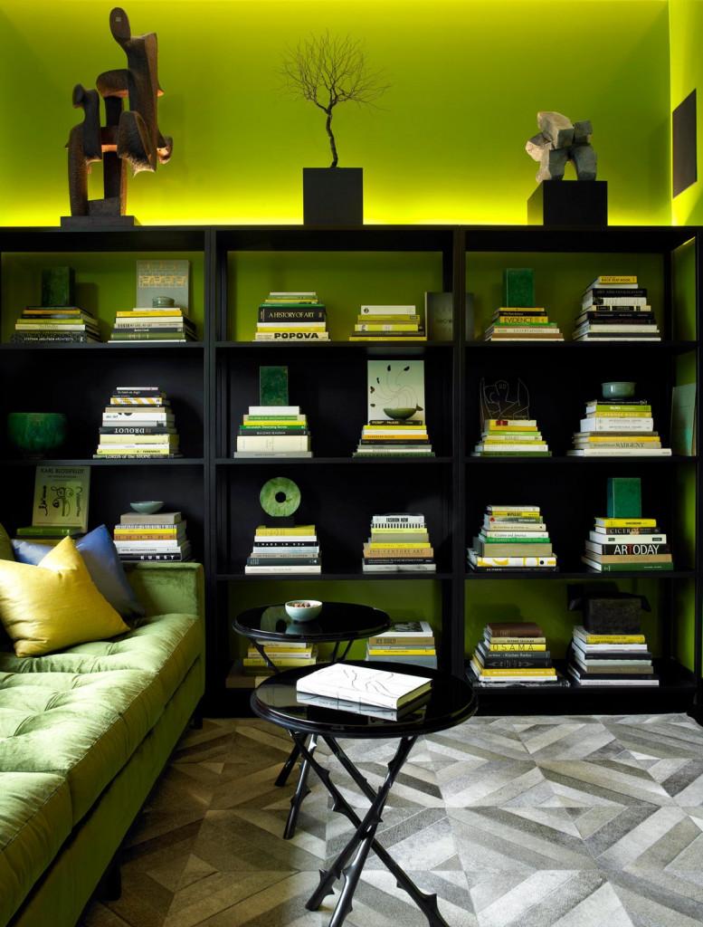 Cách sắp xếp sách đầy thú vị mà bạn cần lưu lại ngay để áp dụng cho gia đình