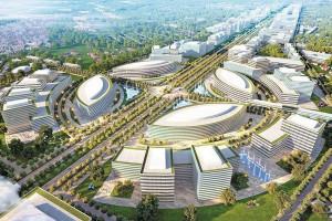Cửa Lò – điểm đến mới của thị trường bất động sản Bắc Trung Bộ đang trỗi dậy