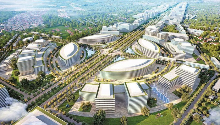 Quy hoạch đại lộ Vinh - Cửa Lò trở thành điểm nhấn cảnh quan xanh của tỉnh Nghệ An