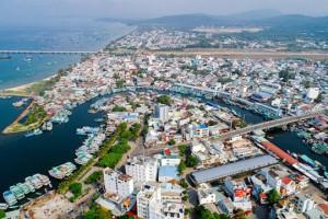 Thủ tướng chỉ đạo quy hoạch Phú Quốc thành đặc khu kinh tế