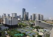Quá tải đô thị vì thực thi quy hoạch kém