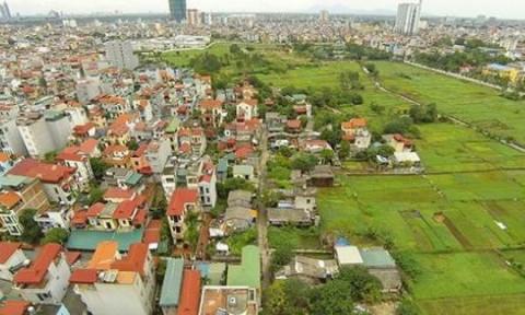 Thành lập Hội đồng thẩm định nhiệm vụ lập Quy hoạch hệ thống đô thị và nông thôn