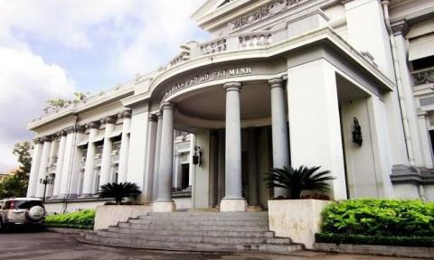 TPHCM muốn xây bảo tàng nghìn tỷ: Bao nhiêu bảo tàng rồi?